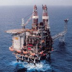 Safety Flooring & Treads for Offshore Installations