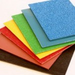 Anti-Slip Flooring Sheets