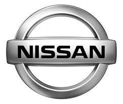 Nissan (UK) Ltd logo