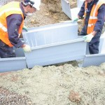 Lightweight GRP Trenches from Smyth Composites