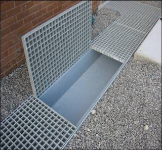 Grp Trenches And Cable Trays Smyth Composites